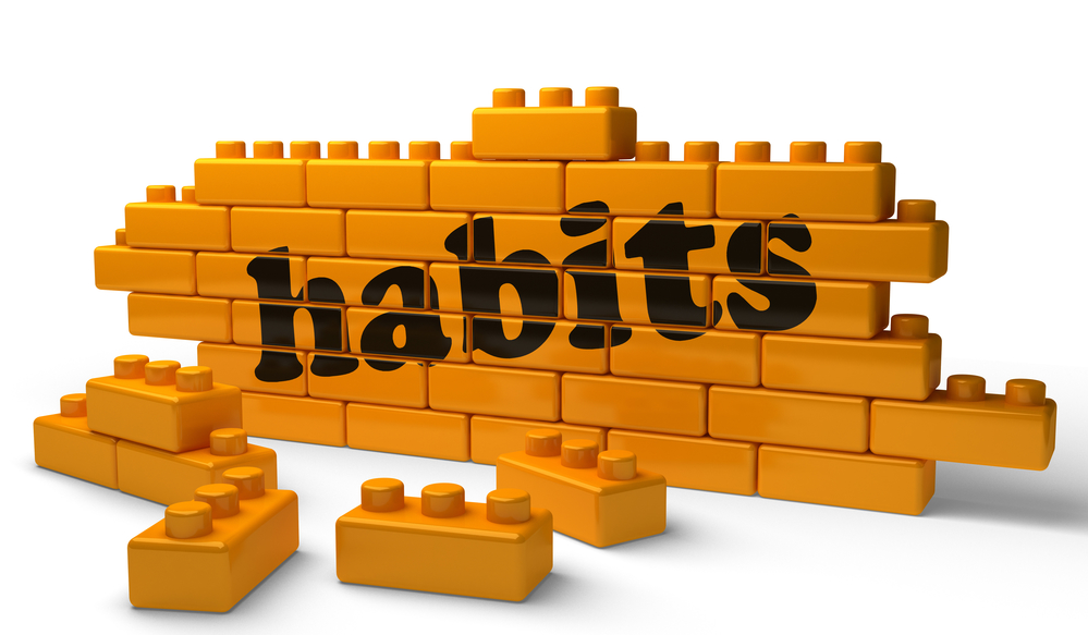 Why Do You Need to Change Your Habits?